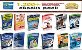 Thumbnail Phil 1200 eBook Pack -