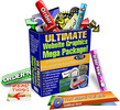 Thumbnail Ultimate Website Graphics Pack -4735 Professional Graphic