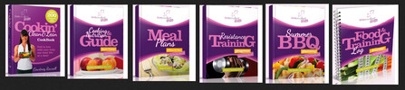 Thumbnail Clean And Lean Cookbook - Secret To Look Lean Recipe