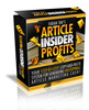 Thumbnail Complete Article Insider Profit System