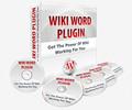 Thumbnail WordPress Plugin - WP Wiki Word Plugin