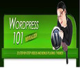 Thumbnail WordPress 101 Video Tutorial