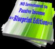 Thumbnail No Investment to Passive Riches BluePrint