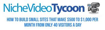 Thumbnail Niche Video Tycoon