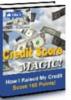Thumbnail Ebook on credit score repair