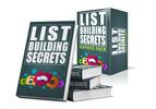 Thumbnail List Building Secrets - Ultimate Guide To List Building