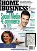Thumbnail Home Business Magazine - Social Media & E - Commerce for 201
