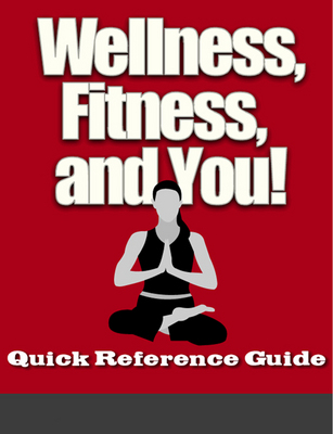 Pay for Wellness Fitness PLR - How to Stay Healthy and Fit
