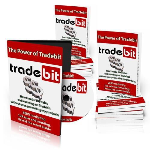 Pay for Tradebit Power