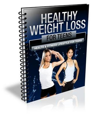 Healthy Weight Loss For Teens + Gift - Download eBooks