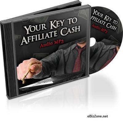 Pay for Your Key to Affiliate Cash + Gift