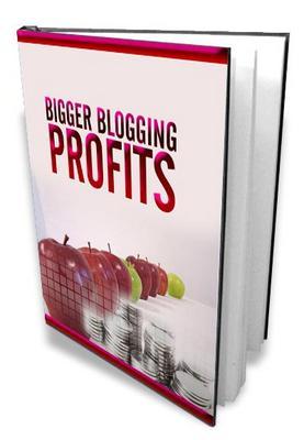 Pay for Bigger Blogging Profits + Gift