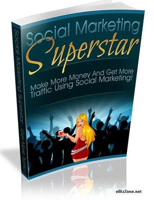 Pay for Social Marketing Superstar + Gift