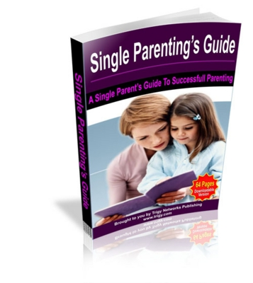 Pay for Single Parentings Guide + Gift