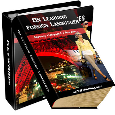 Pay for On Learning Foreign Languages + Gift