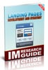 Thumbnail *New* Landing Pages Development and Strategy Report and MRR