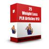 Thumbnail *NEW* Weight Loss Articles V13 for September 2013