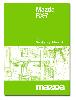 Thumbnail 1980 MAZDA RX7 RX-7 WORKSHOP SERVICE REPAIR MANUAL