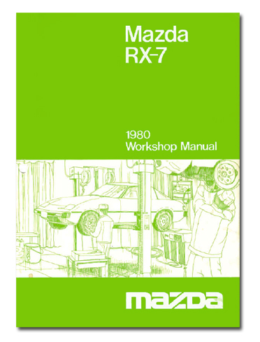1980 mazda rx7 rx 7 workshop service repair manual download manua rh tradebit com