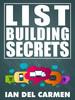 Thumbnail List Building Secrets