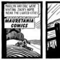 Thumbnail Mauretania Comics Syndication Pack 1