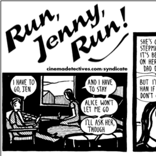 Pay for Run Jenny Run Syndication Pack 1