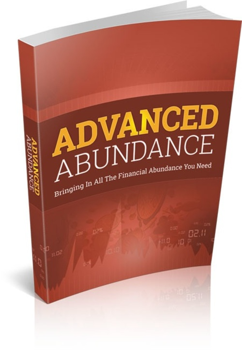 the tao of abundance pdf