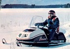 Thumbnail Polaris Snowmobile All models 1972-1981 Repair & Srvc Manual