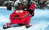 Thumbnail Polaris Snowmobile 2001 2002 2003 High Performance Manual