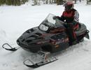 Thumbnail Arctic Cat Snowmobile All models 2002 Repair Service Manual
