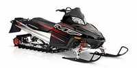 Thumbnail Arctic Cat Snowmobile 2005 2-stroke Repair Service Manual