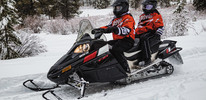 Thumbnail Arctic Cat Snowmobile 2009 All models Repair Service Manual