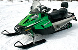 Thumbnail Arctic Cat Snowmobile 2010 All models Repair Service Manual