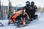 Thumbnail Arctic Cat Snowmobile 2014 ZR/XF/M 2-stroke Repair Manual