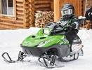 Thumbnail Arctic Cat Snowmobile 2014 ZR 120 Repair Service Manual