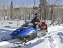 Thumbnail  Polaris Snowmobile 2007-2013 Edge/Widetrak LX Repair Manual