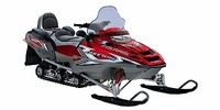 Thumbnail Polaris Snowmobile 2005 Touring Trail Service Manual