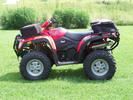 Thumbnail Arctic Cat ATV All models 2003 Repair Service Manual
