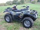 Thumbnail Arctic Cat ATV All models 2000 Repair Service Manual