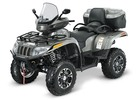 Thumbnail Arctic Cat 2012 ATV 450 & 1000 models Service Manual
