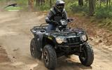 Thumbnail Arctic Cat 2012 ATV 550 & 700 models Service Manual
