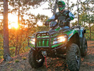 Thumbnail Arctic Cat 2013 ATV 500 700 1000 Mud Pro / Ld Service Manual