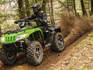 Thumbnail Arctic Cat 2014 ATV 500 550 700 1000 Mud Pro Service Manual
