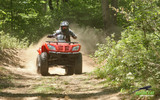 Thumbnail Arctic Cat 2013 ATV 400 Repair Service Manual