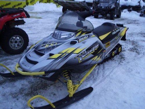 Polaris Snowmobile 2003