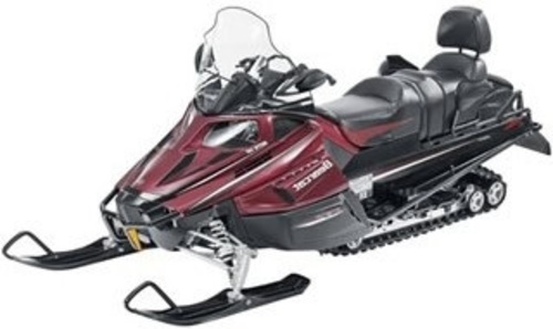 Arctic    Cat       Snowmobile    2005    4      stroke    Repair Service Manual
