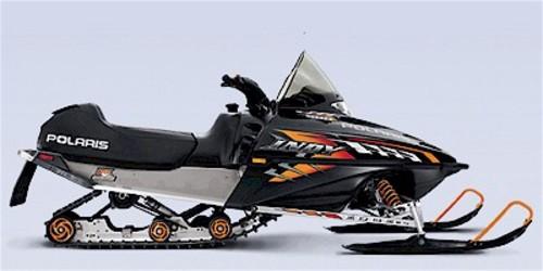 polaris snowmobile 2005 trail sport indy 500 service manual downl