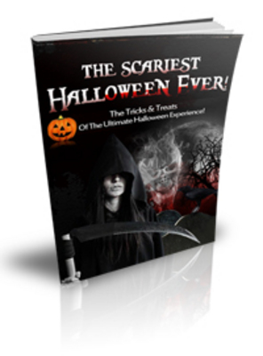 Halloween exclusive 2011