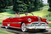 Thumbnail Classic American Cars (1931-1957) Vol.1
