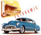 Thumbnail Classic American Cars (1939-1964) Vol.2